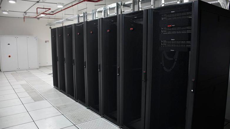 Geocom inaugura data center y piensa en la región