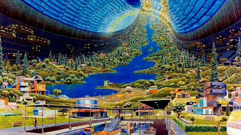 """Liceales uruguayos a la NASA; diseñaron una """"ciudad"""" en Marte"""