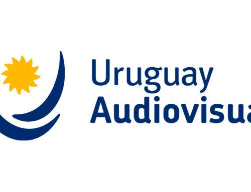 """""""La Mano Estudio"""" es la ganadora del llamado a concurso para animar el logo Uruguay Audiovisual"""