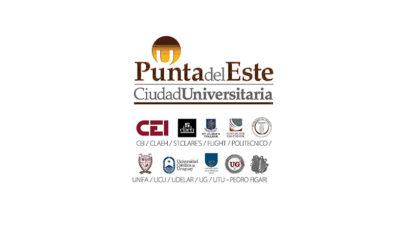 Punta del Este Ciudad Universitaria firmó convenio con Universidad Internacional Menéndez Pelayo