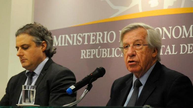 Uruguay colocó deuda a nivel global en dólares con el interés más bajo de la historia reciente