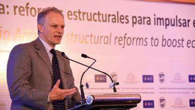 """Uruguay es de las economías """"mejor posicionadas"""" de la región, según FMI"""
