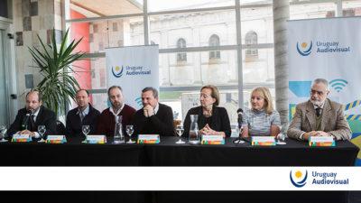 Uruguay Natural suma a Uruguay Audiovisual, nueva marca sectorial de una actividad que busca destacarse en el mundo