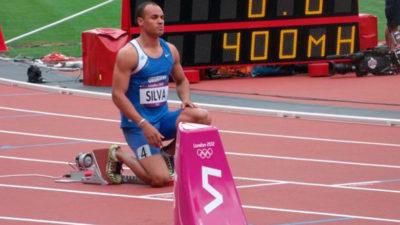 Objetivo cumplido: Andrés Silva clasificó a semifinales de Rio