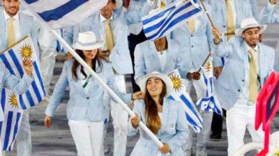 Atletas uruguayos debutaron en Juegos Olímpicos Río 2016: Pablo Cuevas avanza a la segunda ronda