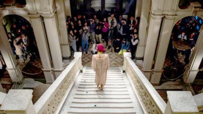 #CrudeUY: Diseño y Comunicación de Moda en 360