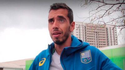 Con una destacada actuación en maratón, culminó la participación de los uruguayos en #Río2016
