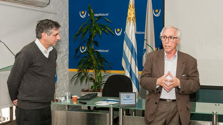 DERES y la marca Uruguay Natural abordaron temas vinculados a la RSE