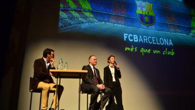 FC Barcelona Uruguay