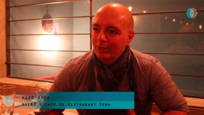 Hugo Soca cuenta los secretos de la cocina uruguaya