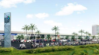 Inversores panameños impulsan millonario shopping en Rio Branco