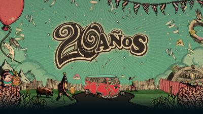 La Vela Puerca gira por España en su 20 aniversario