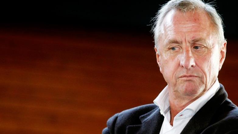 Deporte y educación: El legado de Cruyff llega a Uruguay
