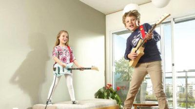 Loog Guitar entre las 20 empresas más innovadoras para niños y padres