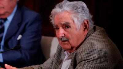 Ex presidente Mujica tendrá un espacio televisivo quincenal en la cadena alemana Deutsche Welle