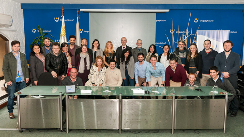 Nuevas empresas socias de la marca país Uruguay Natural