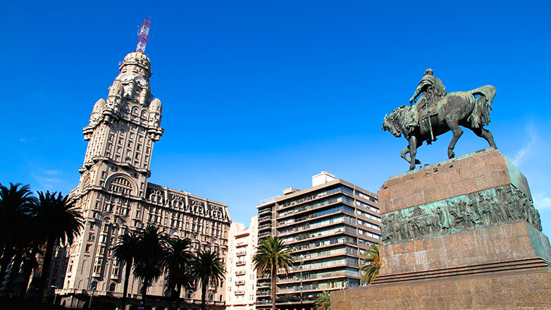 Uruguay - A view from our expert author