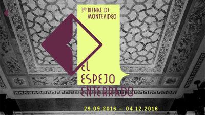 Comenzó la Bienal de Montevideo en el Palacio Legislativo