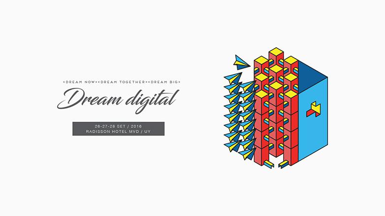 Dream Digital - Encuentro GeneXus