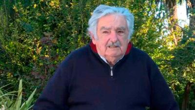 Mujica en la Deutsche Welle
