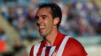 Godín será el uruguayo récord del fútbol español