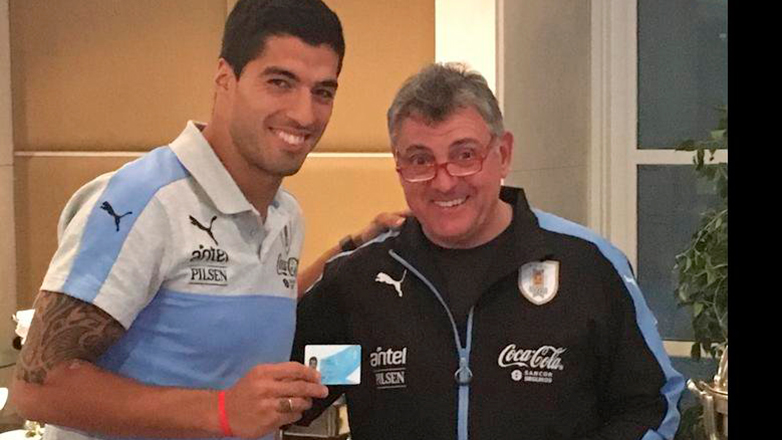 Selección Uruguaya
