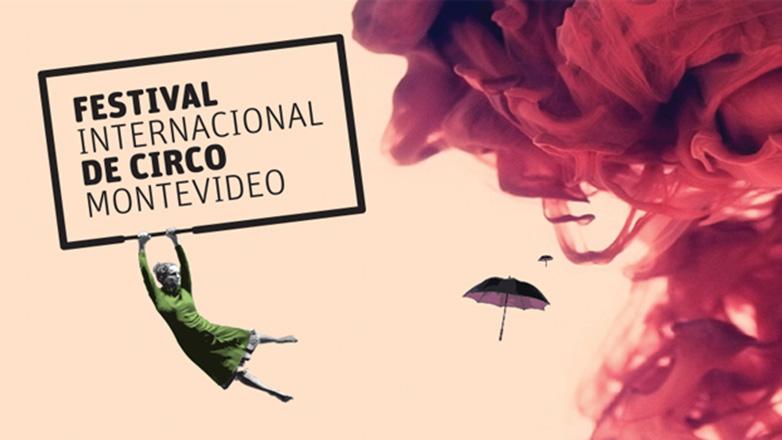 Festival de Circo en Montevideo