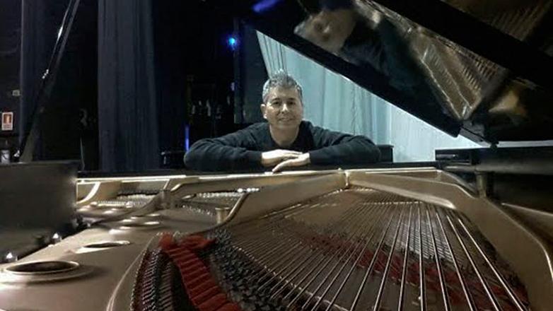 Ciclo de piano en el Sodre