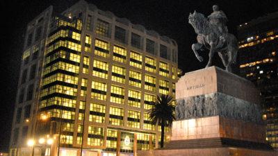 Uruguay considerado modelo de gobierno