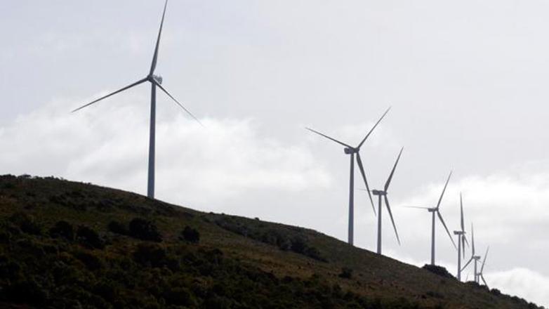 UTE prepara emisión para parque eólico Valentines