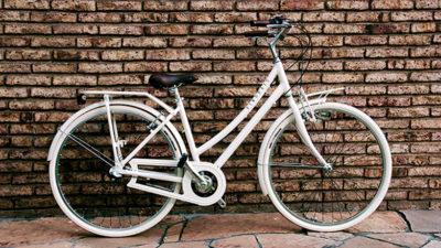 Bicicleta creada por uruguayos