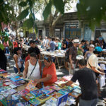 Entrevista a Carlos Penadés de la editorial Aguaclara