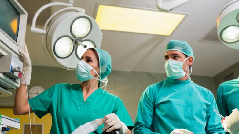 La Federación Mundial de Sociedades de Anestesiólogos es presidida por un uruguayo