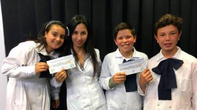 Estudiantes uruguayos conocerán la Antártida