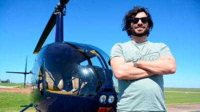 Conocer Uruguay con un guía turístico virtual