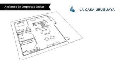 La Casa Uruguaya en el Espacio Ciencia del LATU