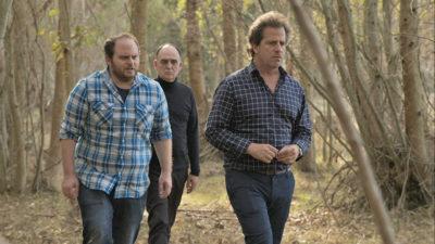 """Daniel Hendler presenta """"El candidato"""", la primera pelicula accesible del cine uruguayo"""