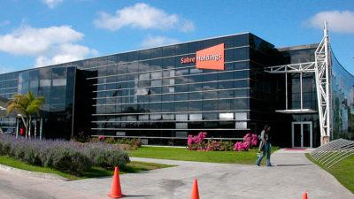 Sabre instala su oficina central en Uruguay