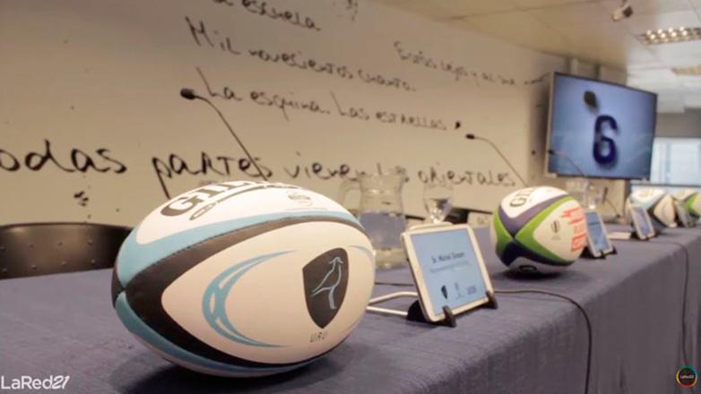 La World Rugby se juega en Uruguay, Montevideo será sede de la Americas Pacific Challenge