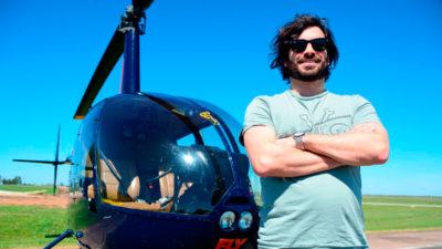 Uruguay's A virtual tourist guide