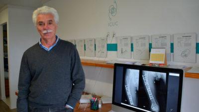 La app uruguaya para medicina interactiva