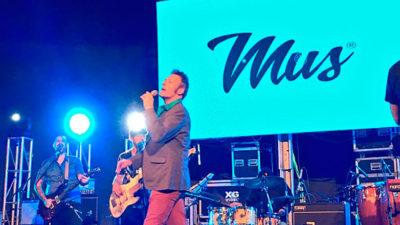 MUS: La música uruguaya de fiesta