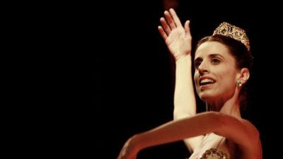 Ballet Onegin en el SODRE