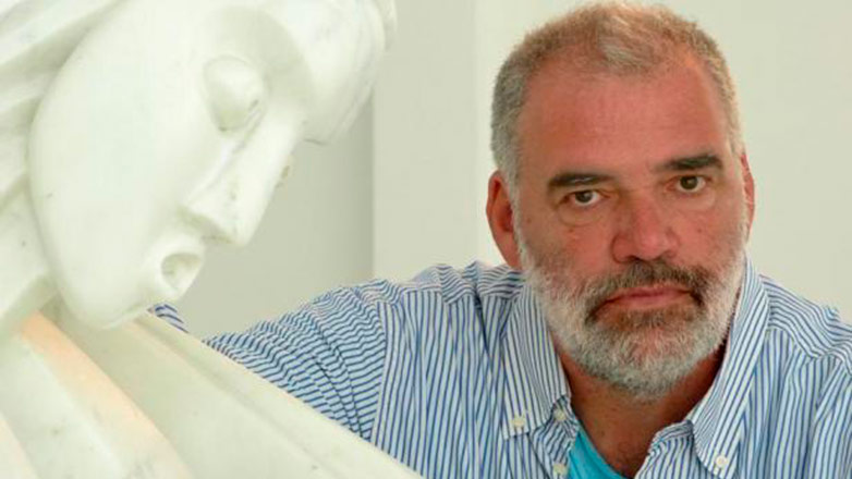 Pablo Atchugarry