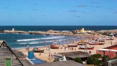 Rocha tendrá Wi-fi gratis en sus playas