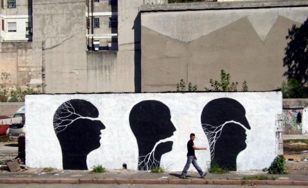 Street Art Uruguay