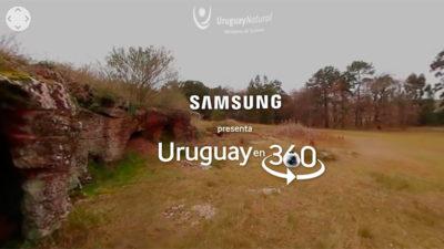 Uruguay en 360°