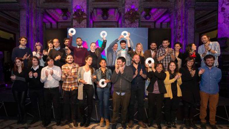 Innovación: Uruguayos recibieron premio Nova