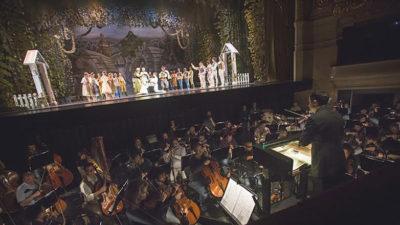 El mundo habla del Ballet Nacional Sodre