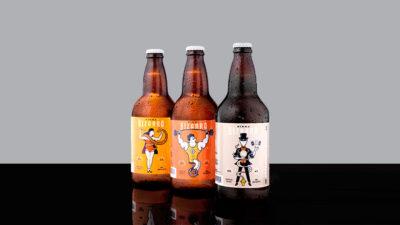 Una cerveza artesanal uruguaya a la conquista del mercado peruano